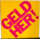 CROOX - Geld Her! LP