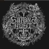 "SATAN'S HOST - ""Celebration For The Love Of Satan"" 2LP"
