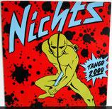 NICHTS - Tango 2000 LP