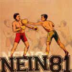 NEIN NEIN NEIN / AMEN 81 - Nein 81 LP