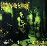 CRADLE OF FILTH - Thornography LP