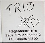 TRIO - Trio LP