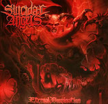 "SUICIDAL ANGELS - ""Eternal Domination"" LP"