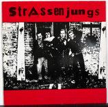 STRASSENJUNGS - Bombenstimmung LP