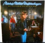 MARIUS MÜLLER-WESTERNHAGEN - Mit Pfefferminz Bin Ich Dein Prinz LP