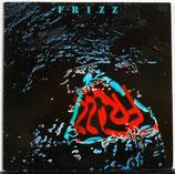 FRIZZ - Frizz LP