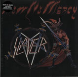 "SLAYER -"" Show No Mercy"" LP"