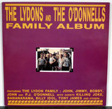 The LYDONS AND THE O'DONNELLS