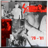SCREAMER - '79 - '81  LP