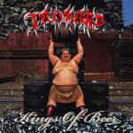 TANKARD - Kings Of Beer LP