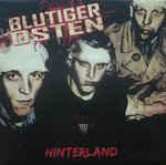 BLUTIGER OSTEN - Hinterland LP