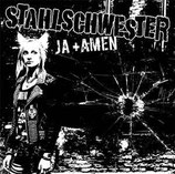 STAHLSCHWESTER - Ja + Amen LP