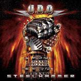 U.D.O. - Steelhammer 2LP