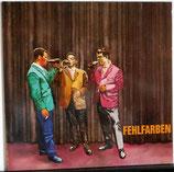 FEHLFARBEN - 33 Tage In Ketten LP