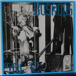 BOSKOPS - Sol 12 LP