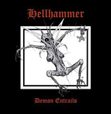 "HELLHAMMER - ""Demon Entrails"" 3LP"