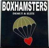 BOXHAMSTERS - Demut & Elite LP