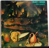 """BLUT + EISEN - """"...Schön Gesehe'n"""" LP"""