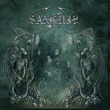 "SANGUIS - ""Chaosgate Guardians"" LP"