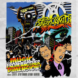 AEROSMITH - Music From Another Dimension! 2LP