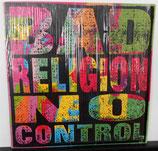 BAD RELIGION - No Control LP