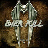 "OVERKILL - ""Killbox 13"" 2LP"
