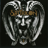 "SATYRICON - ""Now, Diabolical"" LP"
