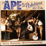 FRED APE & DIE PISTOLIEROS - Alle Extras Serienmässig! LP