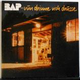 BAP - Vun Drinne Noh Drusse LP
