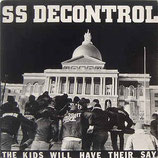 SS DECONTROL