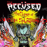 The ACCÜSED - The Curse Of Martha Splatterhead LP