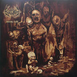 "BLOODBATH - Breeding Death 12"" E.P."