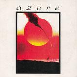 """AZURE / CERULEAN - Split E.P. 7"""""""