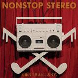 NONSTOP STEREO - Kontraklang LP
