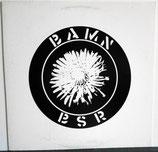 BAMN / BLACK STAR RISING (BSR) - Same Split LP