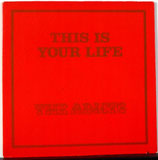 The ADICTS - This Is Your Live LP