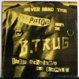 B.TRUG - Lieber Schwierig Als Schmierig LP