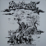 "STEEL PROPHET - ""Inner Ascendance"" LP"