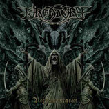 "PURGATORY - ""Necromantaeon"" LP"