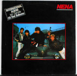 NENA - Nena (International Album) LP