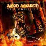 AMON AMARTH - The Crusher 2LP
