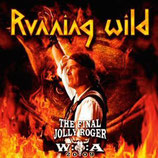 RUNNING WILD - The Final Jolly Roger 2LP
