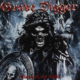GRAVE DIGGER - Clash Of The Gods 2LP