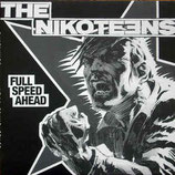 "The NIKOTEENS - Full Speed Ahead 12"" E.P."
