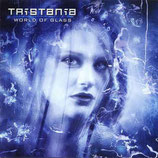 TRISTANIA - World Of Glass LP