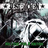 PESTPOCKEN - No Love For A Nation LP