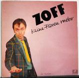 ZOFF - Keine Faxen Mehr LP
