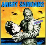 ANGRY SAMOANS - Back From Samoa LP