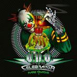 U.D.O. - Celebrator: Rare Tracks 2LP