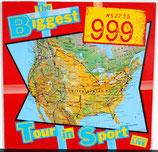 999 - The Biggest Tour In Sport LP